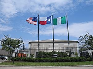Laruche Brands' Houston, Texas Headquarters