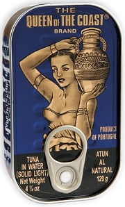 Gourmet Canned Tuna