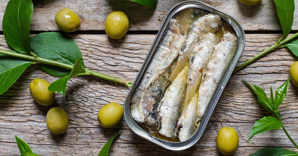 Top 10 Healthiest Canned Seafoods